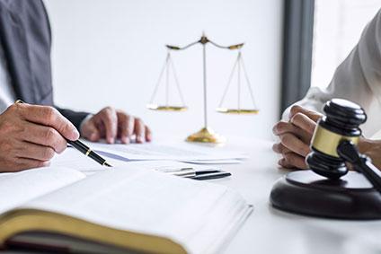Dolmetscher Gericht, Justiz, Polizei türkisch deutsch