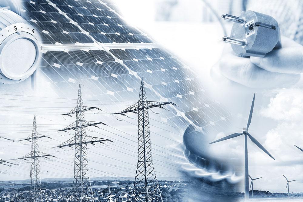 Fachübersetzungen Türkisch > Deutsch > Türkisch erneuerbare Energien